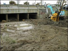 RGBA (Roger G. Bailey & Associates) - Dragline Excavator